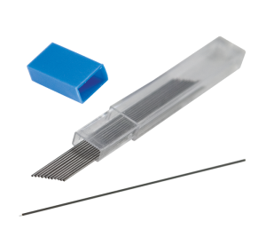 Грифель для механического карандаша BM.8698, 0,7мм, твердость HB