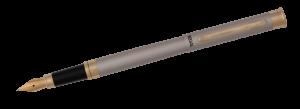 Ручка перьевая R68002.F в бархатном чехле