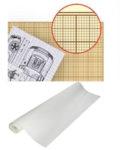Набор цветной бумаги А5, 8 листов, 8 цветов SMART Line, эконом