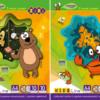Набор цветного картона А4, 10 листов, 10 цветов (2 листа золото и серебро)