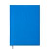 Ежедневник А5 датированный 2019 MEMPHIS голубой