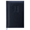 Ежедневник А6 карманный датированный 2019 REDMOND черный