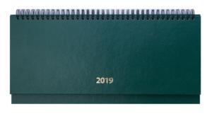 Планинг 2019 датированный STRONG зеленый