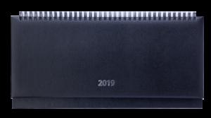 Планинг 2019 датированный BASE черный
