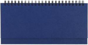 Планинг недатированный STRONG синий