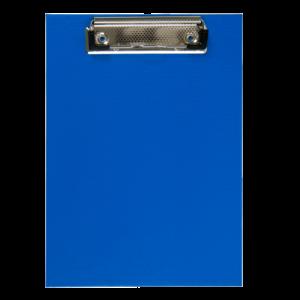 Планшет А5(маленький!!!) из плотного картона, покрытие PVC (5 цветов)