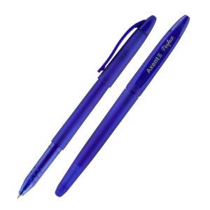 Ручка гелевая пиши-стирай PERFECT, 0,5мм, синяя