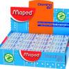 Ластик DOMINO 60 Maped MP.511260 27525