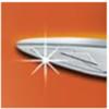 Ножницы офисные ULTIMATE 210мм, лезвия из высокоуглеродистой стали 27703