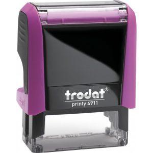 Оснастка для штампа 38х14мм TRODAT