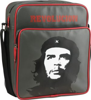 Сумка школьная Che Guevara CG15-576K