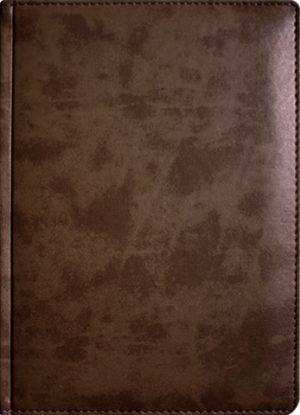 Обложка ВАЛЬТЕР коричневый