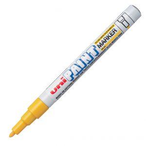 Маркер профессиональный PAINT 0,8мм-1,2мм, метал. корпус