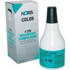 Краска для ткани и полотна, на спиртовой основе, черная