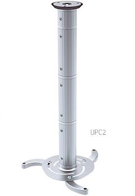 Держатель для проекторов универсальный потолочный 8-98см