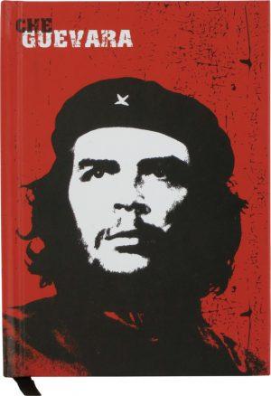 Блокнот детский А6, 80 л. Che Guevara CG15-228K твердый переплет
