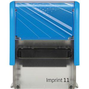 Оснастка для штампа 38х14мм IMPRINT-11