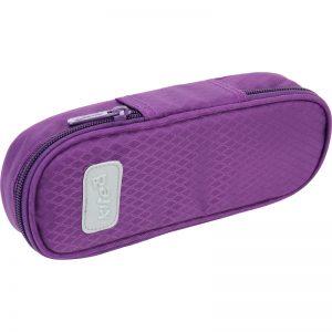 Пенал Smart-2 K17-602-2, фиолетовый