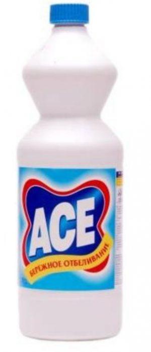 Отбеливатель ACE универсальный, 1л