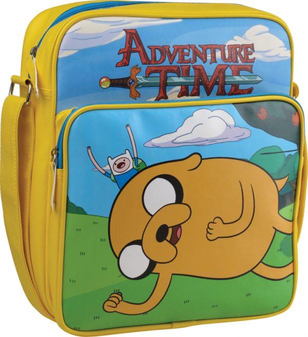 Сумка школьная Adventure Time AT15-576K