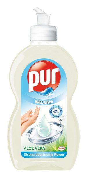 Средство для посуды PUR БАЛЬЗАМ, 0,5л