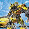 Настольная подложка для письма 60х40см Transformers TF15-212K