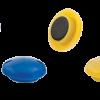 Магниты для доски 8шт, d-20мм, BM.0021-82 11635