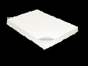 Блок бумаги Белый 152х102мм,170 листов
