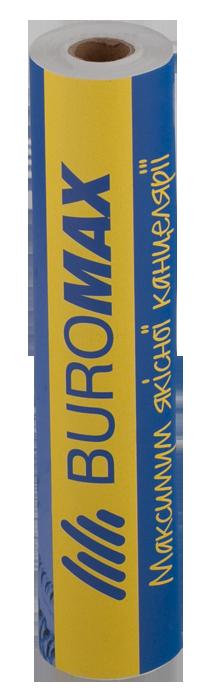 Бумага для факса BM.2802, 210мм х 21м