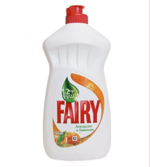 Средство для посуды FAIRY