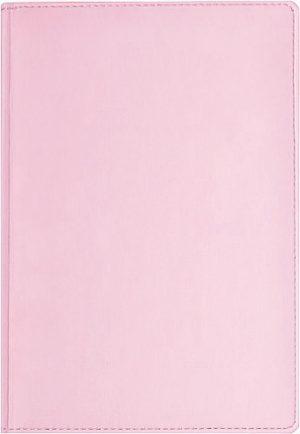 Обложка АЛЬБЕРТ розовый