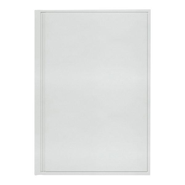 Ежедневник датированный BRUNNEN 2021 СТАНДАРТ MIRADUR, белый