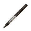 Набор маркеров для флипчарта 2,5мм, 4 шт, круглый наконечник 26229