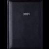 Ежедневник датированный 2021 BASE (Miradur), A5, черный