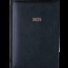 Ежедневник датированный 2021 BASE (Miradur), A5, зеленый