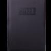 Ежедневник датированный 2021 GENTLE (Torino), A5, черный