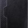 Ежедневник датированный 2021 VIENNA, A5, черный