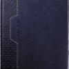Ежедневник датированный 2022 VIENNA, A5, синий