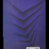Блокнот  А5, 48 листов, Monochrome JOBMAX, пружина сверху, клетка 22724