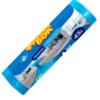 Пакеты для мусора Фрекен Бок 45л, 20шт, синие