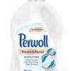 Гель для стирки PERWOLL восстановление, автомат, 2,7л, для белого белья