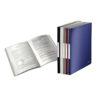 Папка пластиковая А4 с 20 файлами LEITZ STYLE