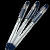 Ручка масляная MaxOFFICE, синяя