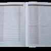 Дневник школьный FURRY CAT А5, 40 листов, в мягкой обложке, УФ-лак, ZB.13123 18312