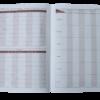 Дневник школьный в мягкой обложке 18236