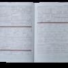Дневник школьный в мягкой обложке 18238