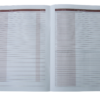 Дневник школьный в мягкой обложке 18234