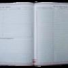 """Дневник школьный SPRING, B5, 48 листов, твердая обложка """"сендвич"""" 18278"""