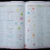 """Дневник школьный SPRING, B5, 48 листов, твердая обложка """"сендвич"""" 18281"""