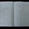 Дневник школьный FLOWER FAIRY, А5+, 40 листов, в интегральной (гибкой) обложке 18262